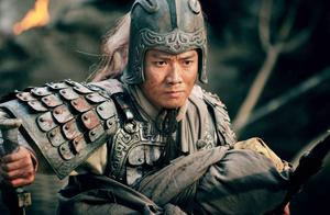 三国之中关羽,黄忠,赵云见到他都应该汗颜,三国传奇武将