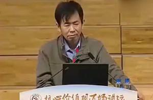 戴旭:我们中国军队绝不承认失败!再糟糕的境地我们也会延期胜利