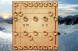 大神象棋:偶遇惠州棋王的挑战,就让大神试试对方的水到底有多深