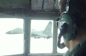 不明驾驶机驶入领地范围,中国侦察机实施警告,奈何挑衅
