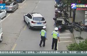 温州:男子骑车违规被罚,心存不满网上辱警
