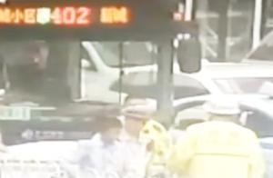 公交司机还敢醉驾,酒精超标4倍,你把乘客安全当什么?