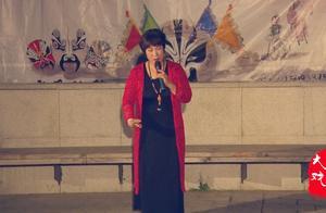 """王小双演唱:豫剧《打金枝》""""在宫院我领了万岁旨意""""选段"""