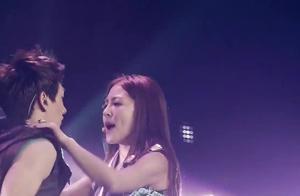 BoA - 《Only One》SM家族东京演唱会现场版 121026
