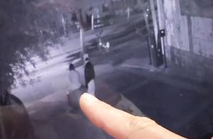 怒!男子凌晨路边侵犯女子还抢劫 民警:16年前曾干过同样的事