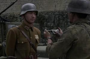 我的团长我的团:龙文章带领部队临阵脱逃,团长知道后大怒!