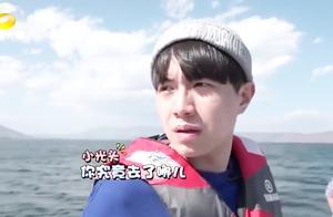 """洱海深处捕大鱼,不料鱼鹰""""小光头""""却不见了,它究竟去了哪里?"""