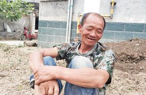 77年入伍的农村老兵,退役不退志,退伍不褪色,如今生活过的咋样