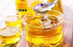 食用油有真有假,教你辨别真假食用油的最简单方法,很实用