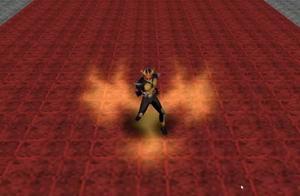 假面骑士阿基多VS假面骑士Gills:正邪之间的争斗