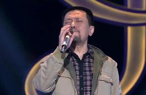 中国好歌曲:陕西方言唱布鲁斯?周华健笑傻了!这算中国风吗?