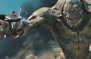 外星人皮糙肉厚个子大,还有高科技武器,每杀一只都伤亡惨重