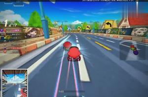 跑跑卡丁车:唯一一个不怕外挂的游戏,如今令人惋惜