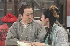 秀才要去小郭去拜访一下伯父 小郭:你伯父在我们家啊?