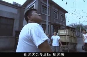 唐山大地震:大地震前一天天上飞着许多大鸟,天气异常热