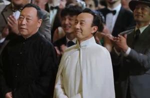 三爷婚礼太有牌面!老丈人面子更是极大,上海滩大人物悉数捧场!
