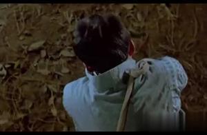 林正英遇到洋僵尸,灵符居然失灵!