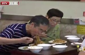 北京新川凉面好吃,麻酱才是真正关键,不吃麻酱的食客都改口了