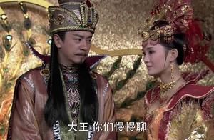 千金寒窑等丈夫,却不知丈夫在西凉享福,真是太气人了