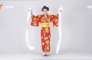 终极辣眼睛!陈赫女装!这是唱双节棍的日本艺伎回忆录!