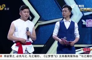 """杨波评价邢震是""""装傻充愣"""",严重怀疑是否真的学习唱歌仅两个月"""