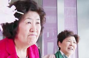钟丽缇高空表白张伦硕,想努力拼四胎生儿子,谁注意到婆婆的反应