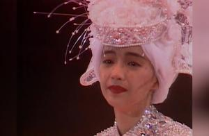 群星璀璨的粤语歌黄金年代  陈慧娴1989告别演唱会《千千阙歌》