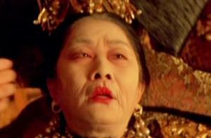 末代皇帝:溥仪刚见到慈溪,就宣布他就是皇帝,万人朝拜
