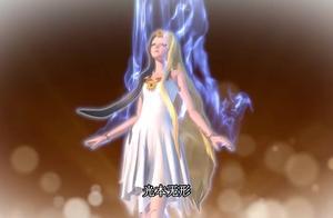 叶罗丽:光仙子一脸委屈,被辛灵藏起来,还造假仙子冒充自己!