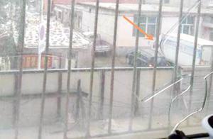 今晨吉林松原发生5.1级地震 当地部分居民房屋玻璃出现裂缝