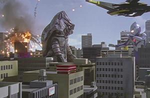 迪迦奥特曼:怪兽有很多幻影,迪迦无法分辨,他的世界不多了