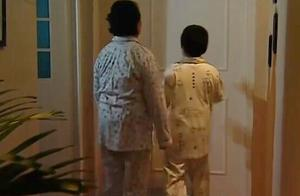 家有儿女:姥姥小雨半夜梦游,竟走进刘梅房间,刘梅夏东海被吓惨