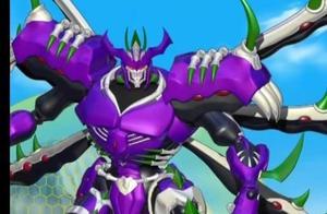 中华之魂召唤神兽金刚,5位金刚合体成为无敌超级神兽金刚