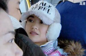 婆婆来了:北京女孩爱上穷小子,挤公交制造机会,满满的套路