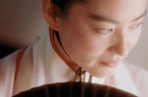 无人超越的移花宫主形象,林青霞一直被模仿,无人能超越的经典!