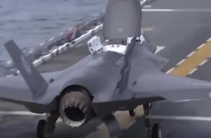 美战机接连军演,F22致命缺点惨遭曝光,隐身神话破灭!