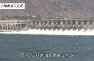 三峡大坝蓄水量这么多,里面生长的鱼怎么办?