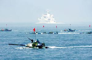 全球最强的五支海军,第1毫无争议,中国能排第几?