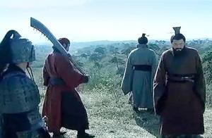 解密:曹操为何杀掉陈宫,却善待厚养其母女?