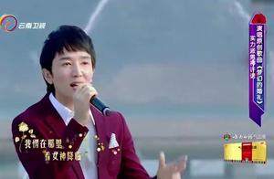 实力派男神许诺演唱原创歌曲,一首《梦幻的婚礼》很动听