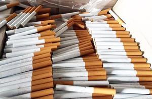 千元香烟只卖八十!实拍:湖南破获特大造假案 涉案超四亿元