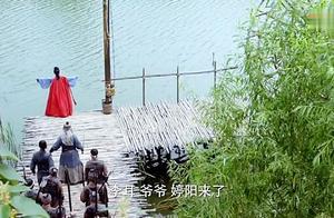 老子传奇:李耳妻子不堪被侮辱,失去至亲的她,走上不归路