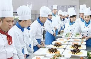 中国顶级厨师到底有多牛,看这刀工就能明白了,根本都舍不得吃!