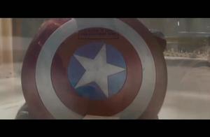 美国队长史蒂芬罗杰斯我们永远的队长