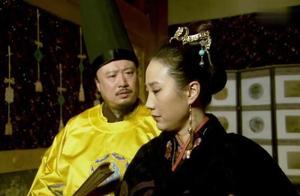 神探包青天:太后不满皇帝,暗中密会襄阳王,要让皇帝彻底消失
