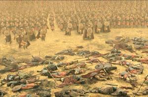 这部争议巨大的历史战争片,其实无论大场面还是细节都真实无比
