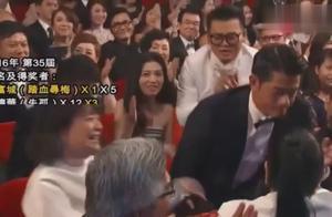 历届香港金像奖最佳男主角奖,谁是最大赢家?周润发还是梁朝伟?