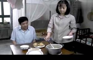 金婚:饥荒年代佟志一家饿不行,还是庄嫂会过日子粮食很富足