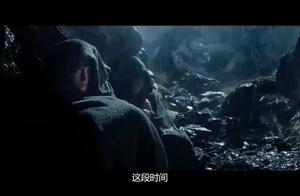 阿拉贡差点被地雷炸死!盘点《指环王》系列不为人知的事情