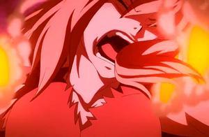 狐妖小红娘:小道士这个表情,难怪红红会痛下杀手,看着好阴险!